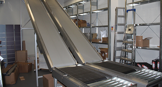Special Conveyors